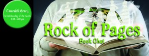 Rock of Pages_FB Profile